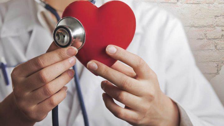 Инфаркт миокарда — причины, симптомы, лечение